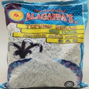 ALAGAPPA T/BERAS 1 X 500G