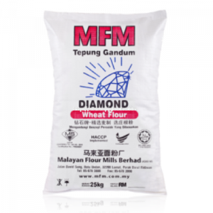 DIAMOND BRAND FLOUR 1 X 25 KG