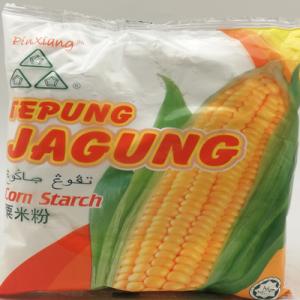 TEPUNG JAGUNG CAP TIGA BINTANG 1 X 400G