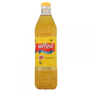 NEPTUNE COOKING OIL 1 x 1KG
