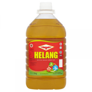RED EAGLE COOKING OIL 1 x 5KG