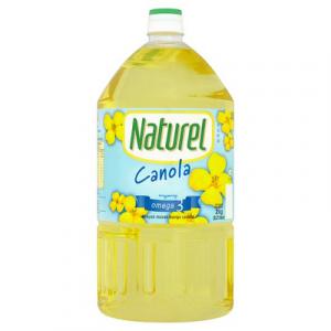 NATUREL CANOLA OIL (BM) 1 x 2KG
