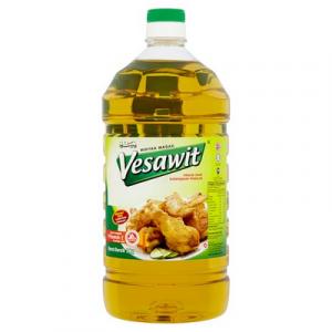 VESAWIT COOKING OIL 1x2KG