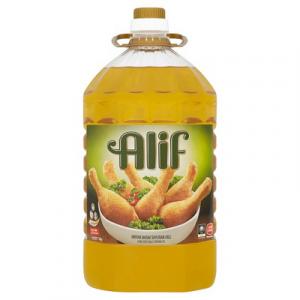 ALIF COOKING OIL 1x5KG
