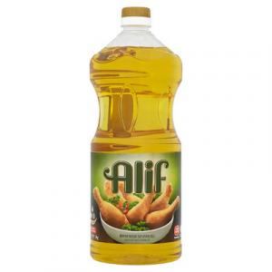 ALIF COOKING OIL 1x2KG