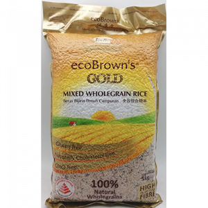 ECOBROWN'S GOLD 1X5KG