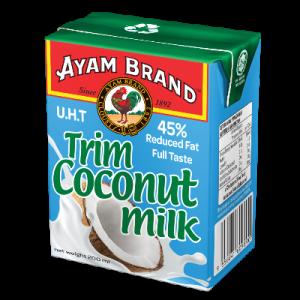 AYAM BRAND TRIM COCONUT MILK 1 x 200ML