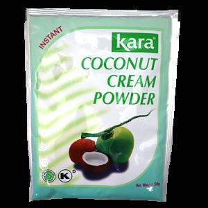 KARA COCONUT MILK POWDER 1 X 50G