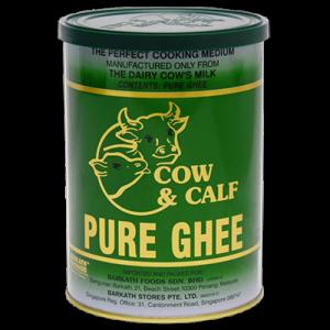 COW&CALF GHEE 1x800G
