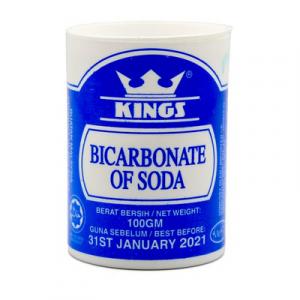 KINGS BIC. SODA 1 x 100G