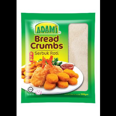 ADAMI BREADCRUMBS 1 X 500G