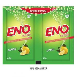 ENO LEMON T/PACK 1X2X4.3G