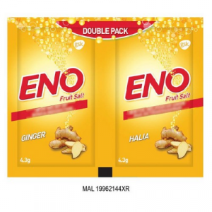 ENO GINGER T/PACK 1X2X4.3G