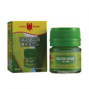 EAGLE BALSEM GOSOK 1X20G
