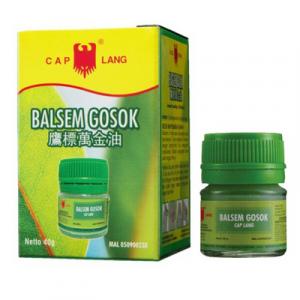 EAGLE BALSEM GOSOK 1X40G
