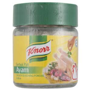 KNORR PWD CHIC 1 x 120G