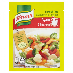 KNORR CHIC PWD 1 x 100G