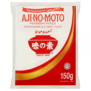 AJINOMOTO 1 X 150G