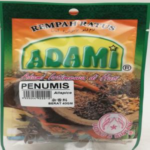 ADAMI PENUMIS 1 x 50G