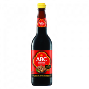 ABC SAUS MANIS 1 X 620ML