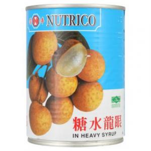 NUTRICO LONGAN 1 x 565G