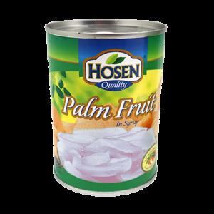 HOSEN PALM FRUIT 1 x 565G