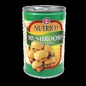 NUTRICO MUSHROOM (CHINA) 1 X 425G