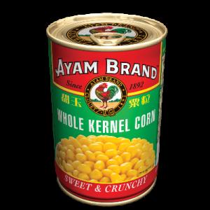 AYAM BRAND KERNEL CORN B 1x425G
