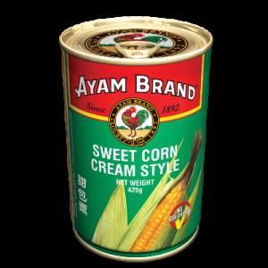 AYAM BRAND S/CORN CRM STYLE 1X425G