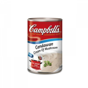 CAMPBELL CRM OF M/ROOM 1X290G
