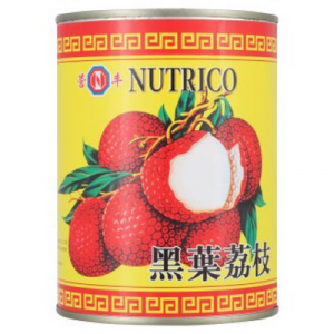 NUTRICO LYCHEE 1 X 565G