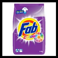 FAB DET PWD COLOR 1X2.1KG