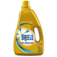 BREEZE LIQ DET LUX PERFUME 1X3.8KG