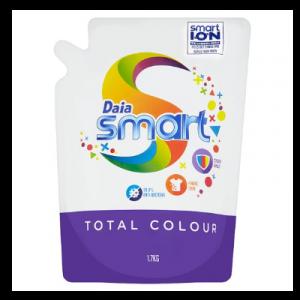 DAIA SMART LIQ DET TOTAL COLOR (P)  1X1.7KG
