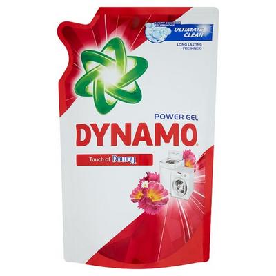 DYNAMO PWR GEL DOWNY REF 1X3.0KG