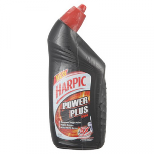 HARPIC LIQ POWERPLUS TP 1X2X450ML