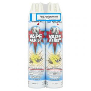 FUMAKILLA VAPE AERIST T/PACK 1X2X600ML