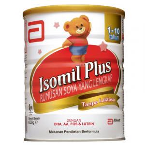 ABBOTT ISOMIL PLUS 1X850G