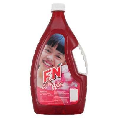 F&N CORD  ROSE 1 X 2L