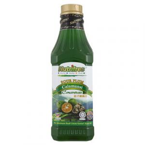 NUTRIFRES CONC CALAMANSI PLUM 1X1L
