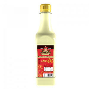 KHH CONCENTRATE  LYCHEE 1x375ML