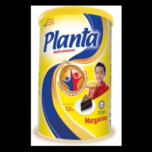 PLANTA MARGARINE 1 X 1KG