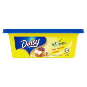 DAISY MARGARINE(PLASTIC) 1X240G