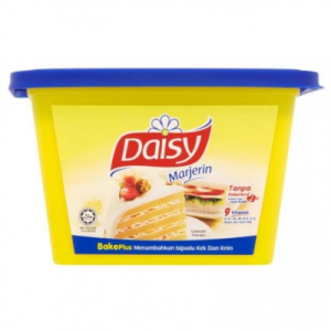DAISY MARGARINE(PLASTIC) 1X480G