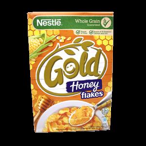 NESTLE HONEY GOLD 1 x 220G