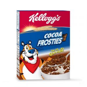 KELLOGG'S COCOA FROSTIES 1 x 350G