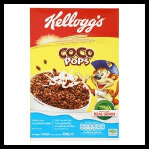KELLOGG'S COCO POPS 1 x 220G