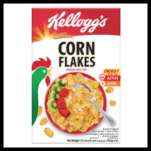 KELLOGG'S CORN  FLAKE'S 1X275G