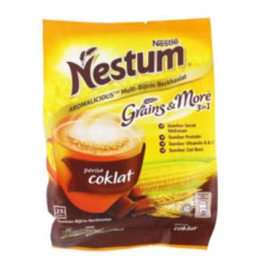 NESTUM 3IN1 CHOCOLATE 1 x 15X28G