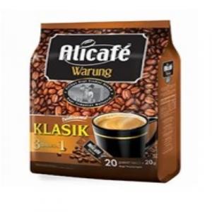 ALICAFE WARUNG CLASSIC 1x20'sX20G